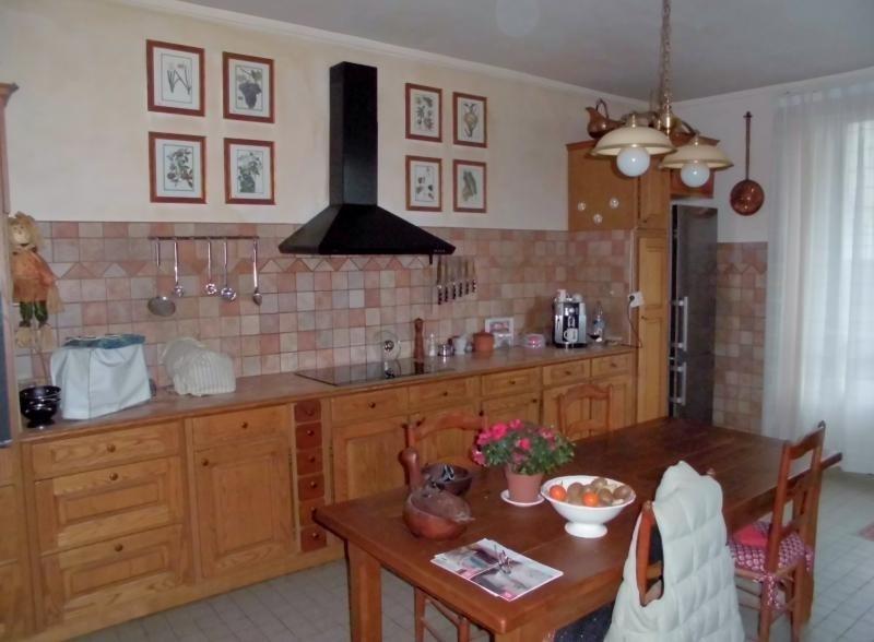 Sale house / villa Igny 795000€ - Picture 5