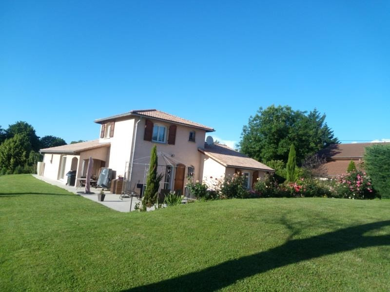 Vente maison / villa Pont-d'ain 276 500€ - Photo 2