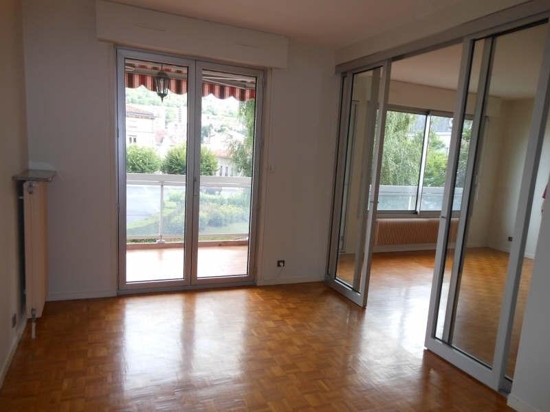 Rental apartment Vals pres le puy 561,79€ CC - Picture 4