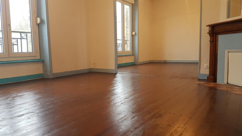 Vente appartement Quimper 93 960€ - Photo 1