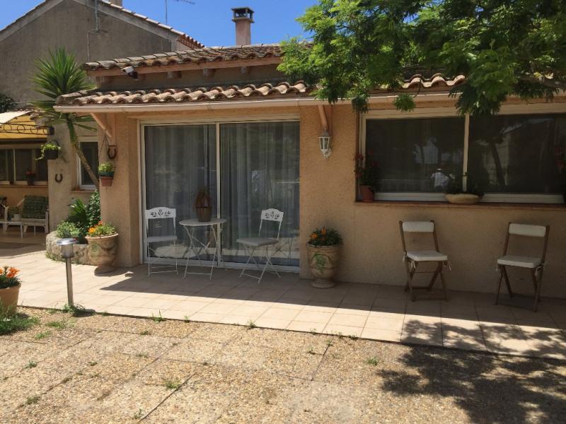 Sale house / villa Aigues mortes 295000€ - Picture 11
