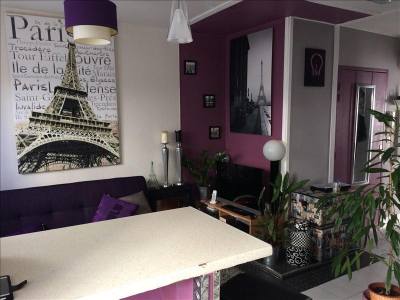 Vente appartement Lunel 98440€ - Photo 1