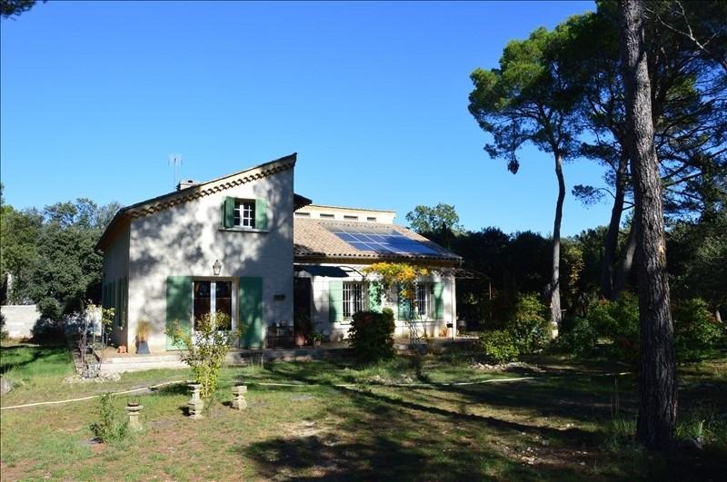 Verkoop  huis Mazan 430500€ - Foto 2