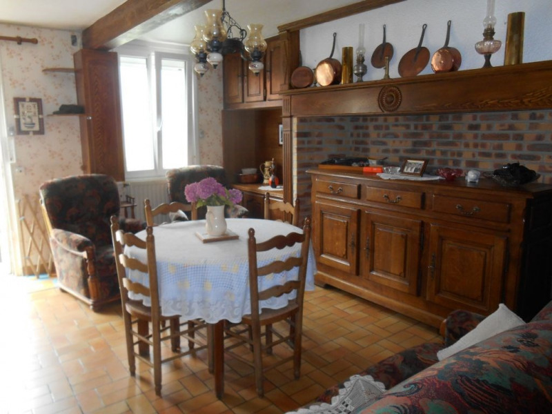 Vente maison / villa Cormeilles 101 000€ - Photo 2