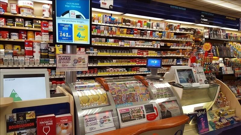 Vente fonds de commerce boutique Tonnerre 349000€ - Photo 3