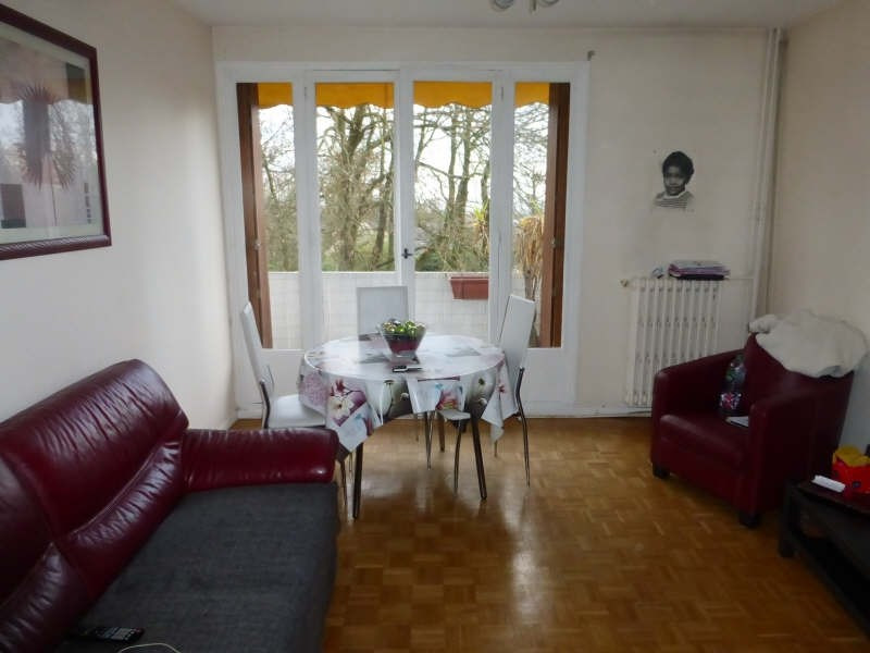 Vente appartement Montmorency 160 000€ - Photo 3