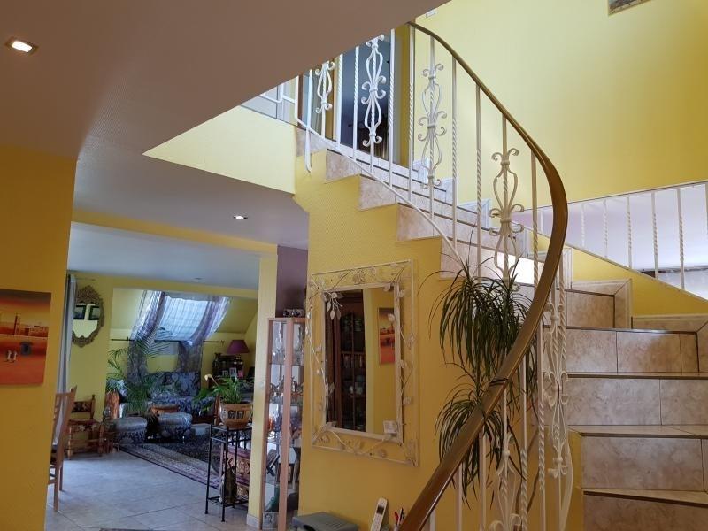 Sale house / villa Fegersheim 425000€ - Picture 9