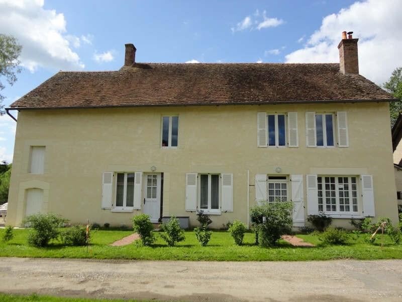 Sale house / villa Annay 122000€ - Picture 1