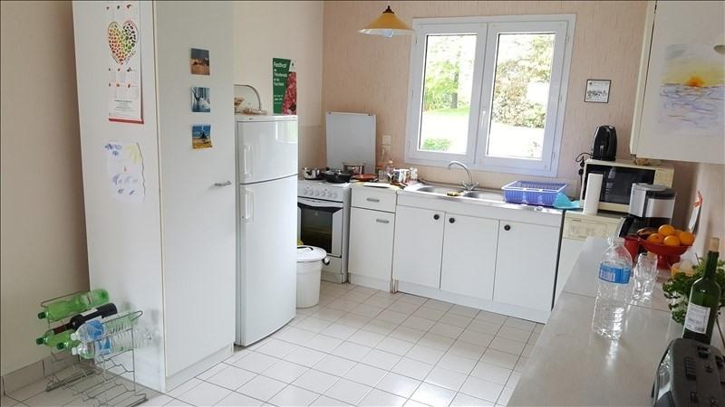 Verkauf haus Fouesnant 162250€ - Fotografie 7