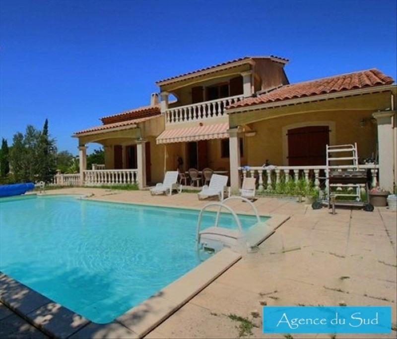 Vente de prestige maison / villa Roquefort la bedoule 669000€ - Photo 1