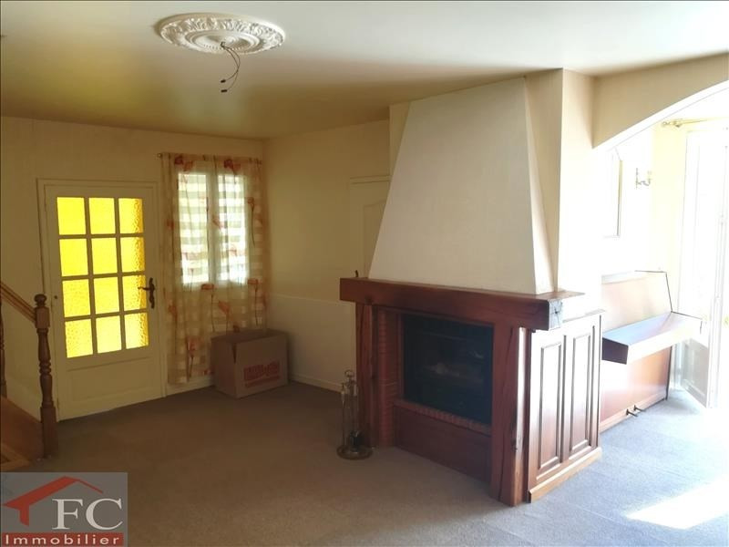 Vente maison / villa Chateau renault 149 850€ - Photo 4