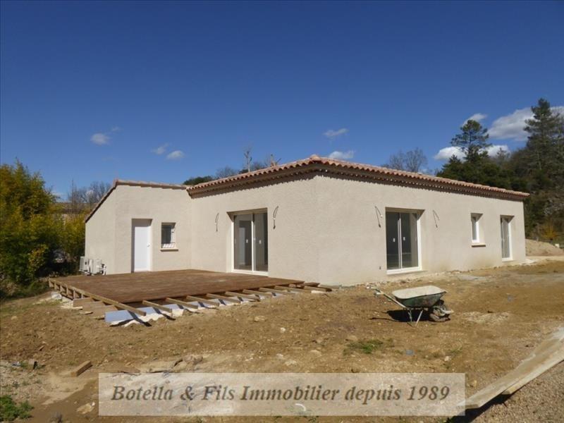 Sale house / villa Salavas 245000€ - Picture 1