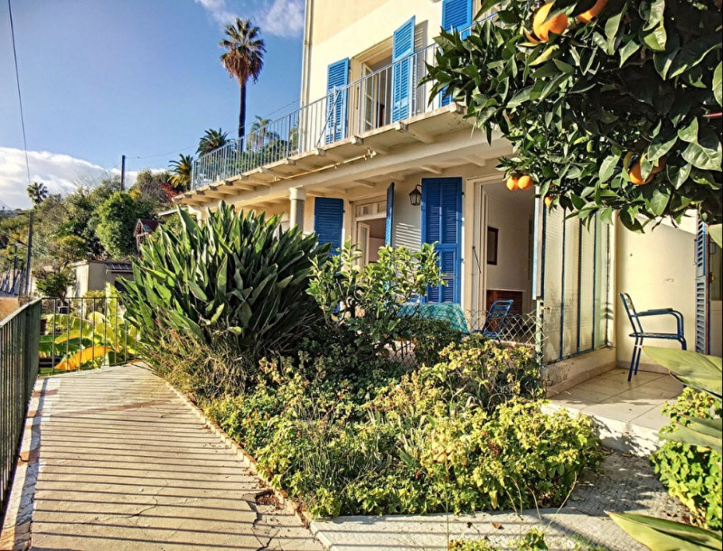Vendita casa Menton 730000€ - Fotografia 1