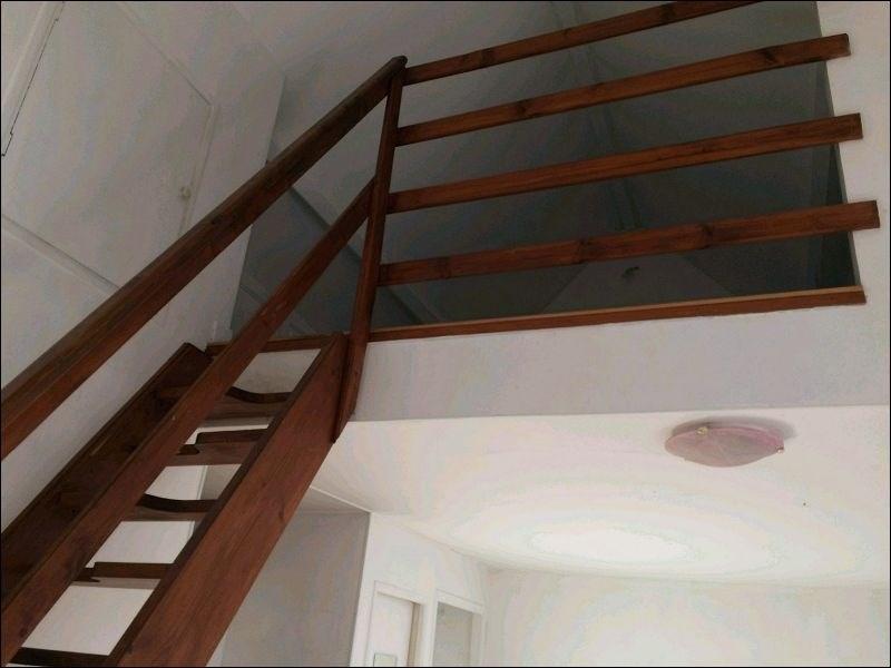 Rental apartment Vigneux sur seine 648€ CC - Picture 2
