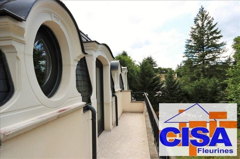 Vente de prestige maison / villa Lamorlaye 830000€ - Photo 5