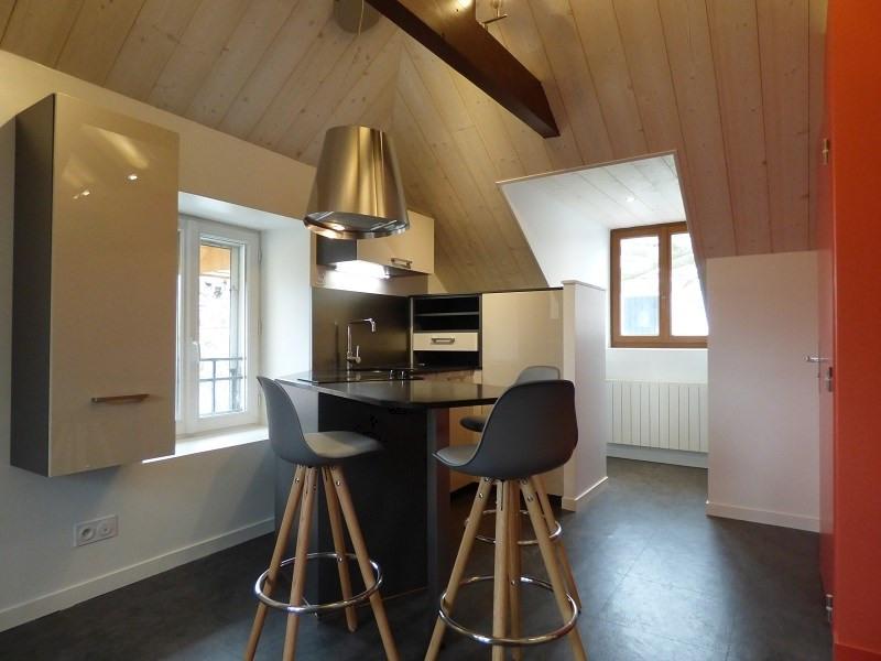 Location appartement Aix les bains 630€ CC - Photo 5
