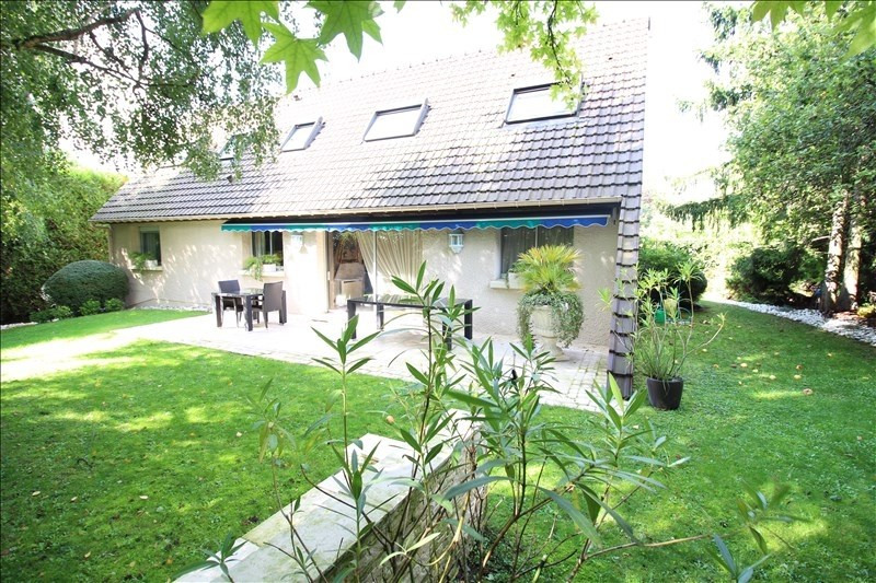 Sale house / villa La frette sur seine 569000€ - Picture 1