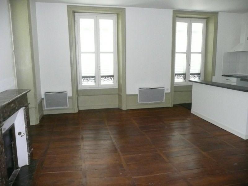 Sale apartment Terrasson la villedieu 53000€ - Picture 6