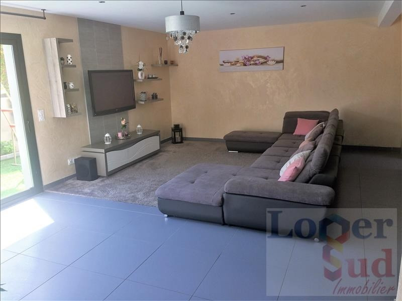 Vente maison / villa Montpellier 498 000€ - Photo 4