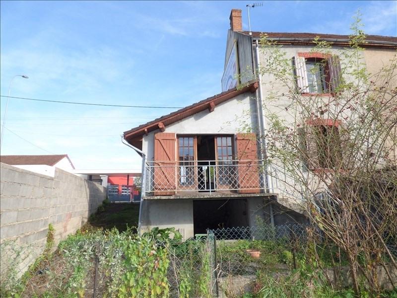 Vente maison / villa St pourcain sur sioule 45000€ - Photo 7