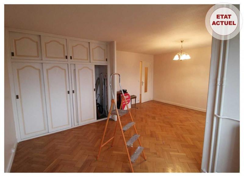 Vente appartement Ermont 195000€ - Photo 4
