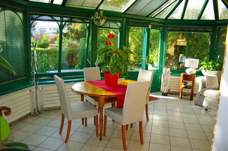 Vendita casa L hay les roses 487000€ - Fotografia 2