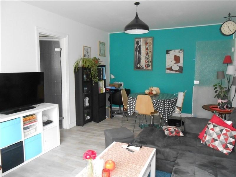 Location appartement Caen 634€ CC - Photo 3