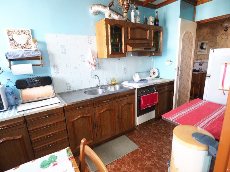 Sale apartment Dammarie les lys 118300€ - Picture 3