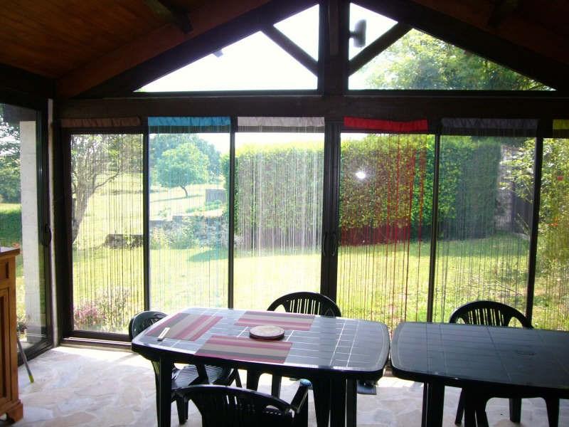 Sale house / villa Leguillac de cercles 232900€ - Picture 5
