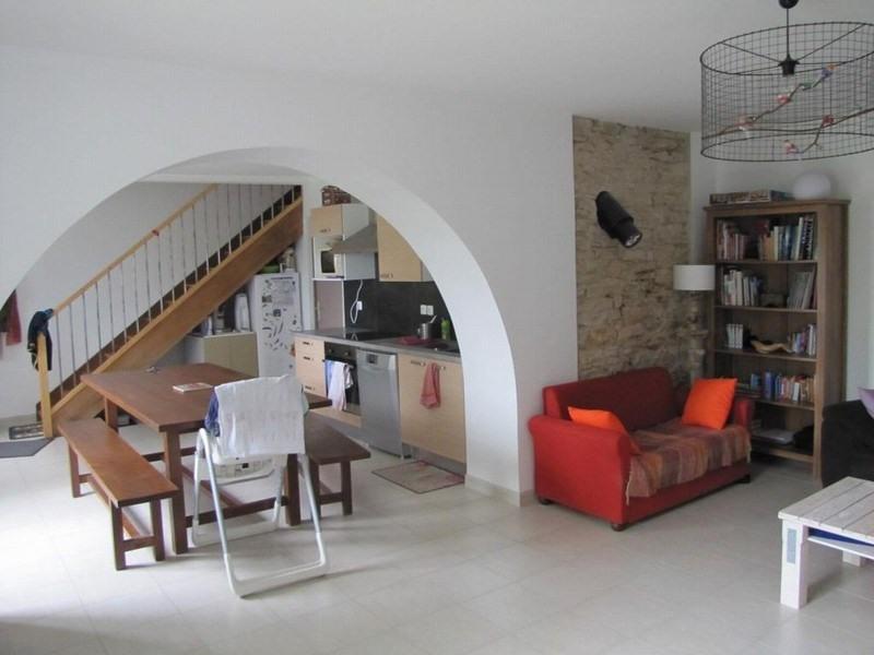 Rental house / villa St marcel bel accueil 980€ CC - Picture 1