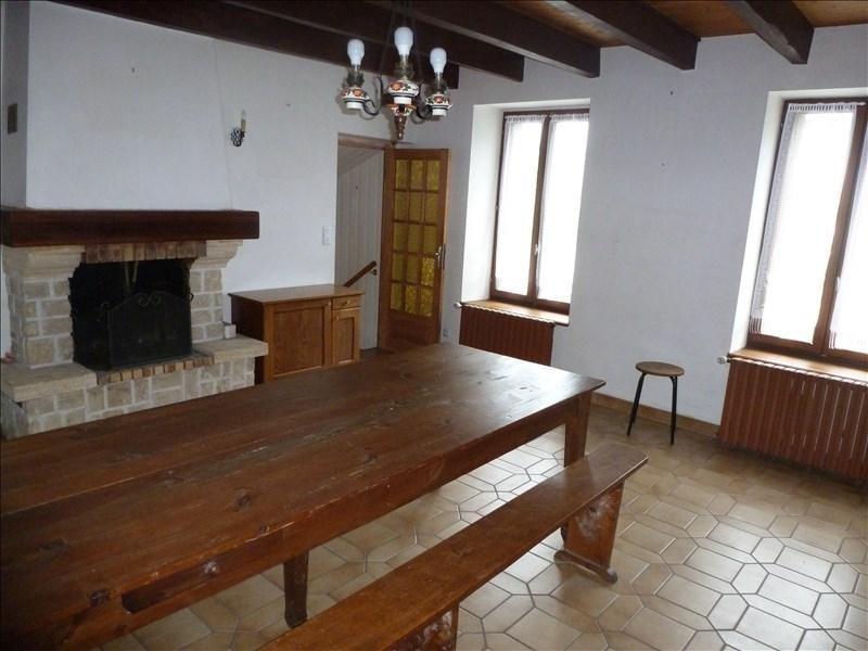Vente maison / villa Pledran 158000€ - Photo 2