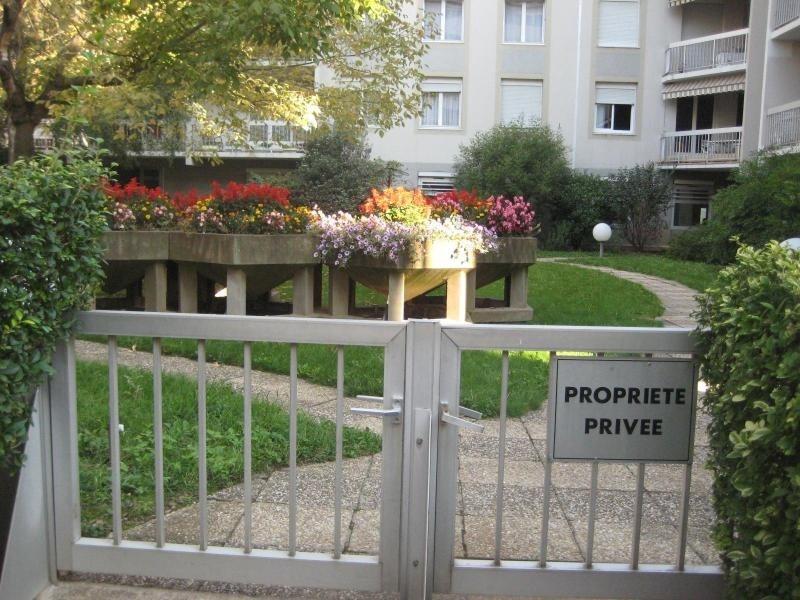 Location parking Lyon 6ème 140,83€ CC - Photo 1