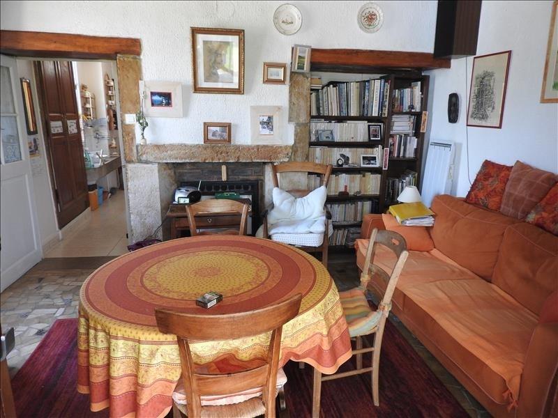 Sale house / villa Village proche chatillon 72000€ - Picture 4