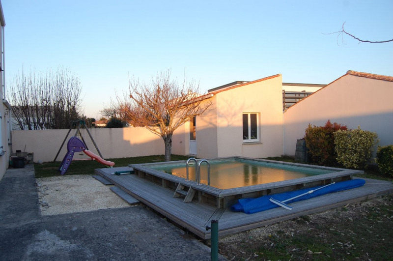 Vente maison / villa Dompierre sur mer 325500€ - Photo 3