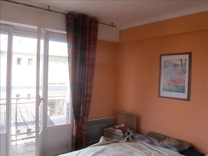 Vente appartement Le golfe juan 153 700€ - Photo 9