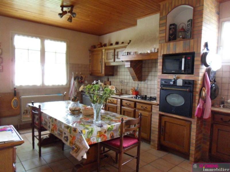 Sale house / villa Saint-orens-de-gameville 349000€ - Picture 4