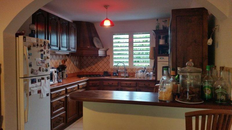 Sale house / villa Saint andré 270000€ - Picture 4