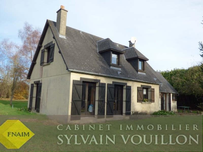 Verkoop  huis Villers sur mer 255000€ - Foto 4
