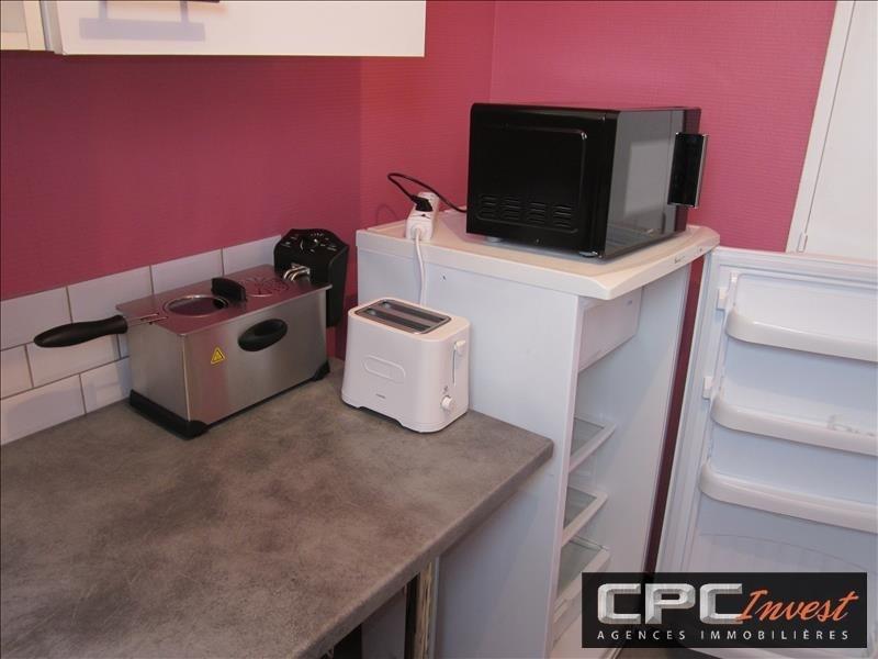 Rental apartment Billere 425€ CC - Picture 4