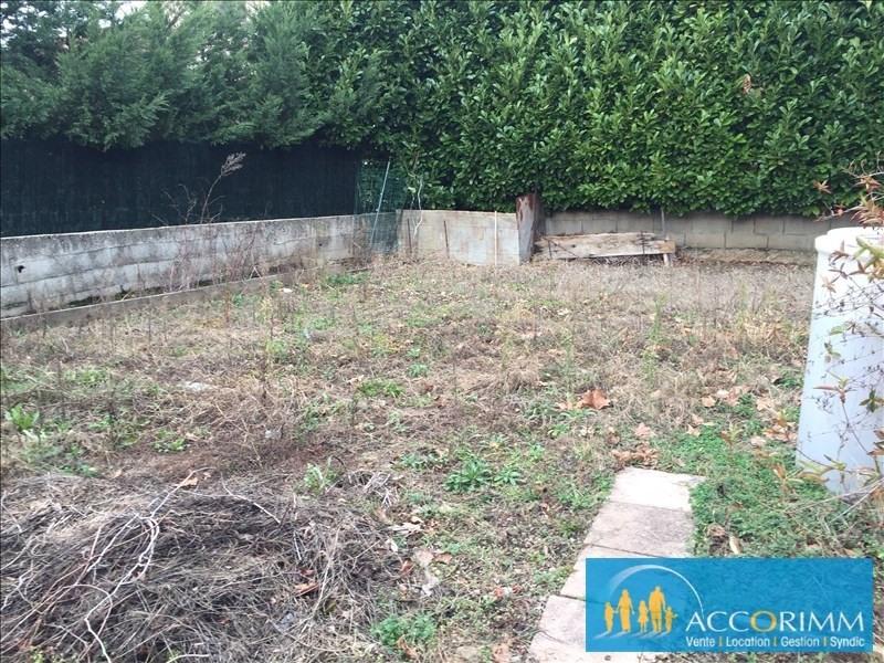 Sale house / villa Ternay 215000€ - Picture 9