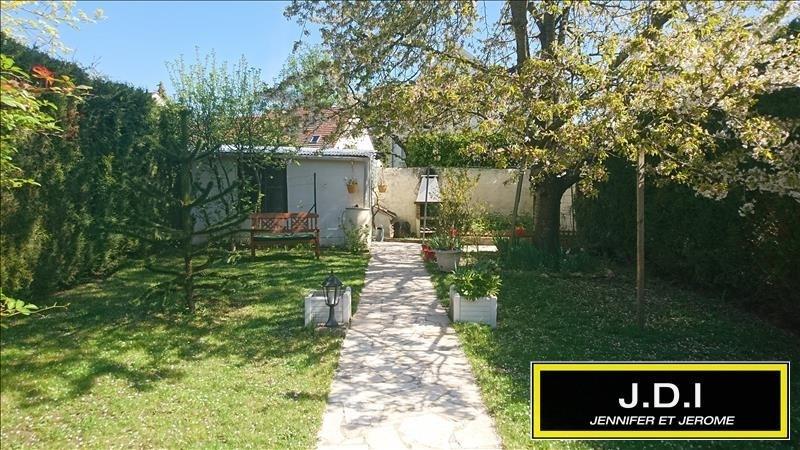 Vente maison / villa Soisy sous montmorency 435000€ - Photo 5
