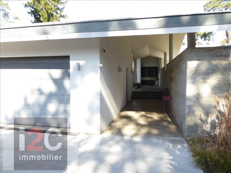 Vente maison / villa Sciez 4870000€ - Photo 9