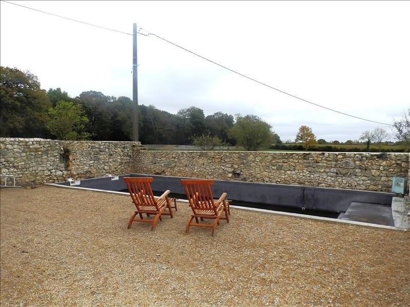 Vente de prestige maison / villa Moulins 890000€ - Photo 8