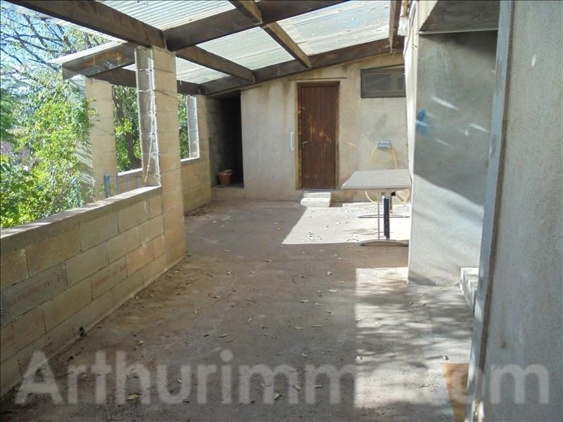 Vente maison / villa Le bosc 135000€ - Photo 2
