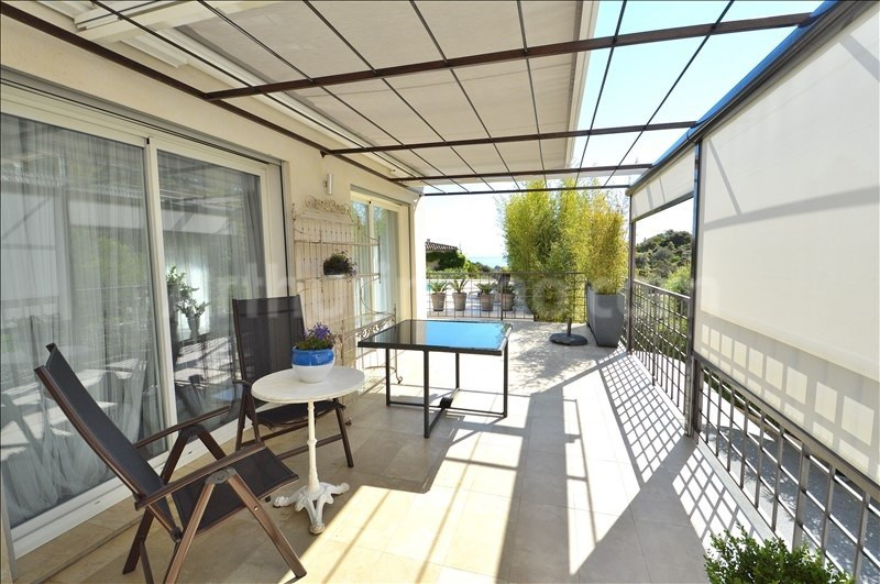 Deluxe sale house / villa St aygulf 830000€ - Picture 6