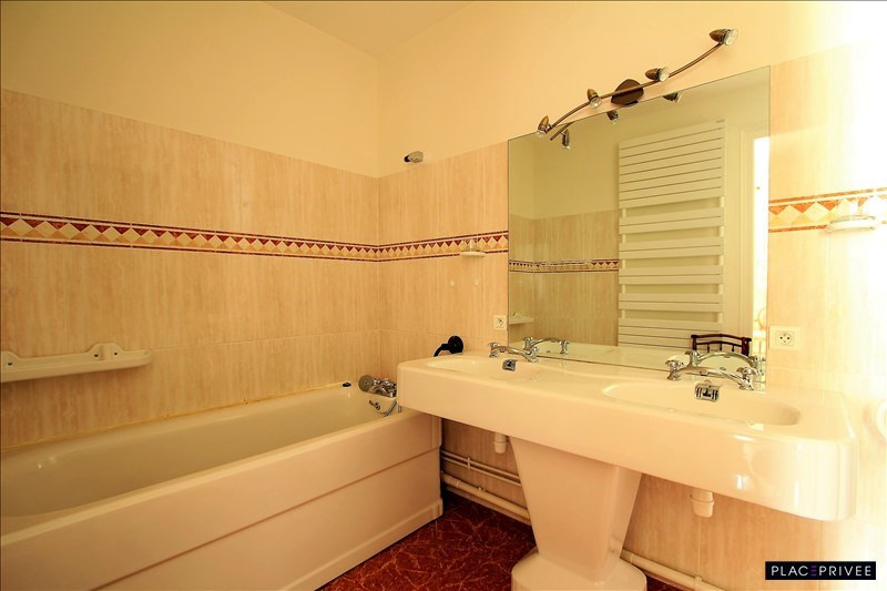 Deluxe sale apartment Nancy 715 000€ - Picture 10