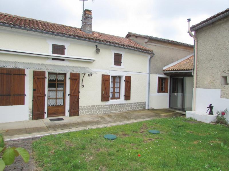 Vente maison / villa Bignac 81750€ - Photo 2