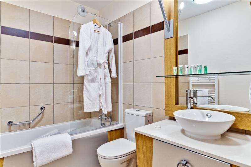 Vente de prestige appartement Les arcs 970000€ - Photo 5