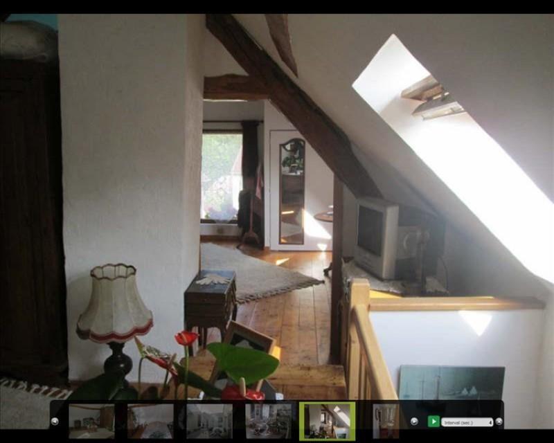 Vente maison / villa Neuilly en thelle 199500€ - Photo 5