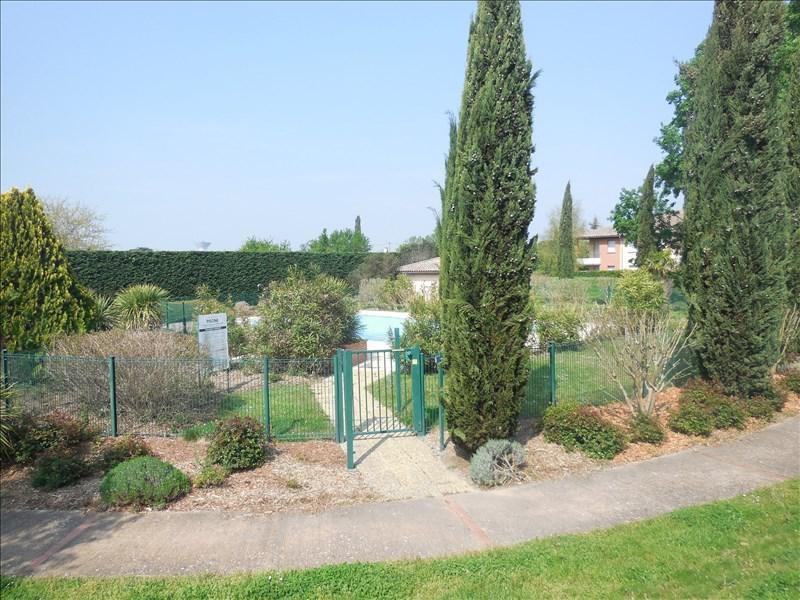 Vente appartement Toulouse 142000€ - Photo 2